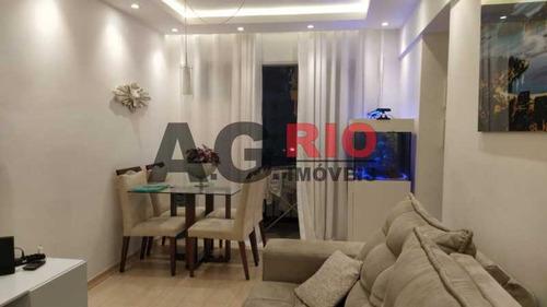 Imagem 1 de 15 de Apartamento-à Venda-jardim Sulacap-rio De Janeiro - Vvap20784