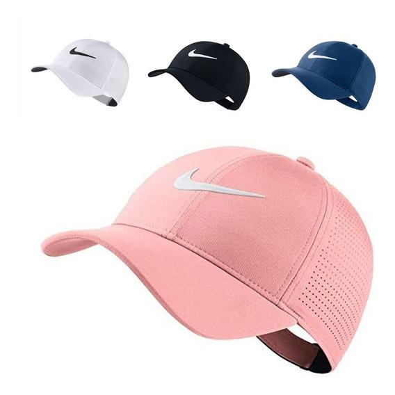Gorra Nike Legacy 91 Aerobill Dama | The Golfer Shop