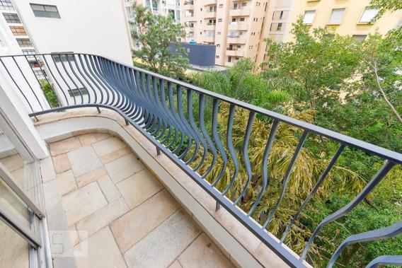 Apartamento Para Aluguel - Jardim Paulista, 3 Quartos, 150 - 893040841