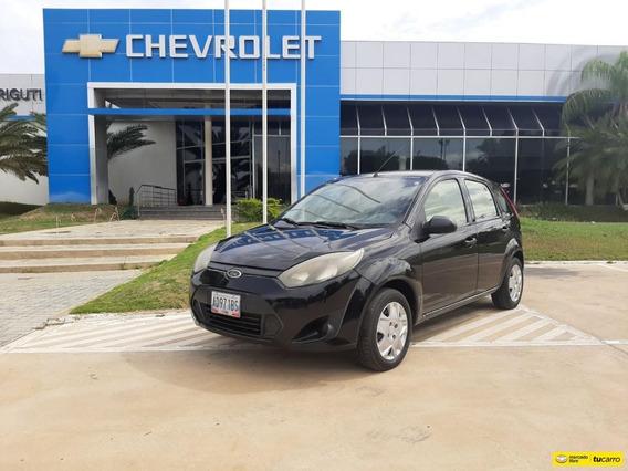 Ford Fiesta Sistema De Gas Activo