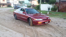 Honda Accord Coupe Impecable