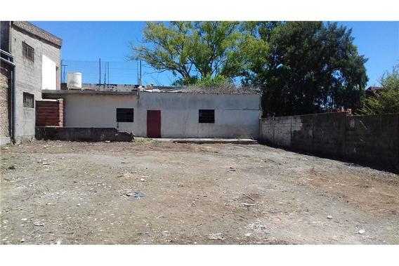 Galpon En Alquiler Villa Elvira La Plata.