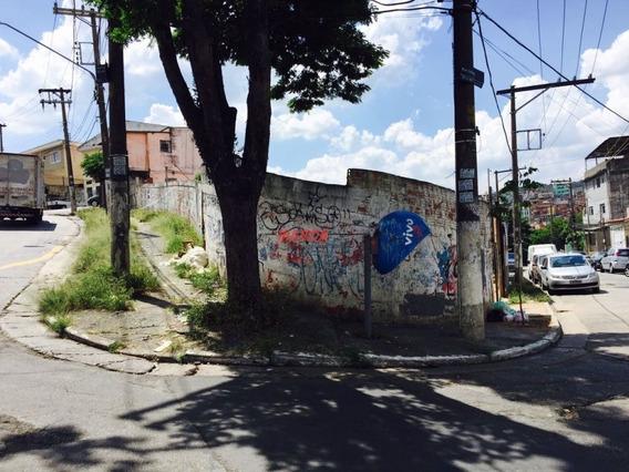 Terreno - Jardim Pery - 500m² - Ma3105