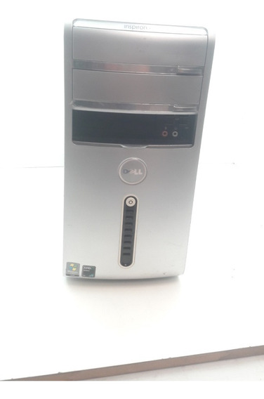 Cpu Dell Inspirion 531 2gb Ram 320gb Hd