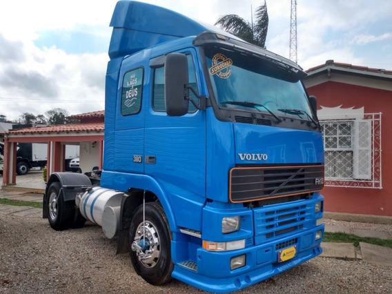 Volvo Fh-12 380