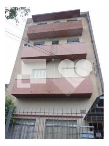 Amplo Apartamento De 3 Dormitórios Com Sacada. - 28-im418891