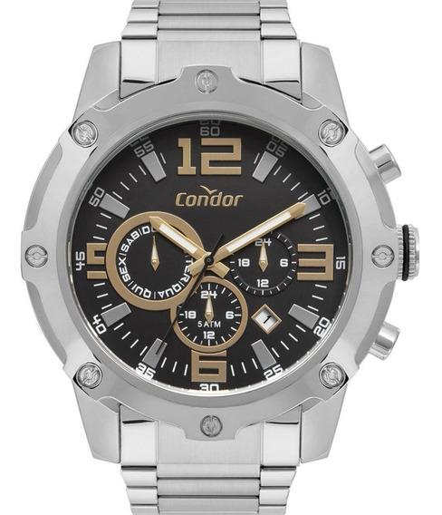 Relógio Condor Jp25ae/3p | Radan Esportes