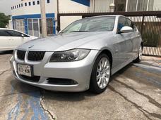 Bmw Serie 3 2.5 325ia Premium At