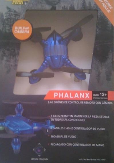 Dron Con Camara Phalanx
