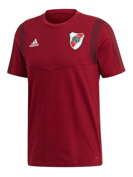 adidas Remera Hombre - River Plaet Tee 19/20