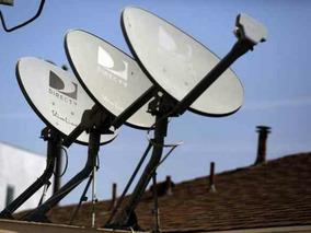Directv Movistar Tv Cantv Tv Inter Satelital Servicio Tecnic