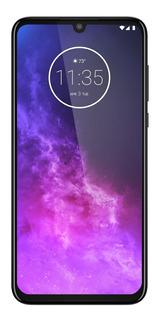 Motorola One Zoom Dual SIM 128 GB Púrpura cósmico 4 GB RAM