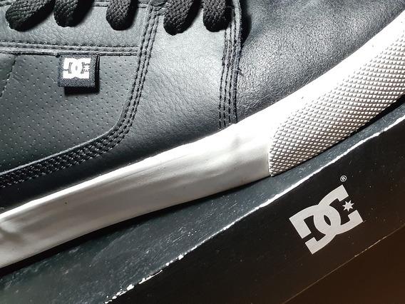 Tênis Dc Shoes Bristol