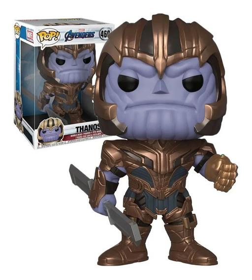 Funko Thanos 10 Grande 460 Super Size