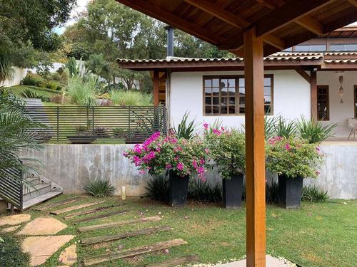 Chácara À Venda, 3163 M² Por R$ 1.700.000,00 - Planalto Verde - São Roque/sp - Ch0243