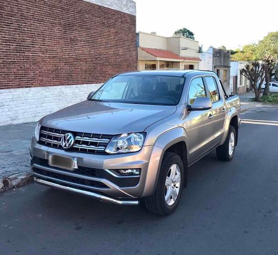 Volkswagen Amarok 2.0 Tsi Highline 2019