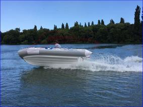 Sea Runner 520 Equipado Cero Hs Mercury 60 Hp 4 Tiempos