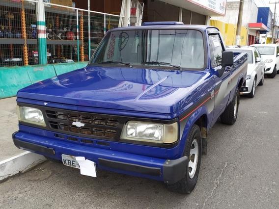 Chevrolet D-20 Ciston