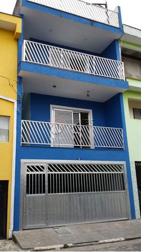 Casas - Ref: V026741