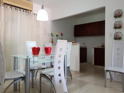 Vendo Apartamento Residencial En Licey, Santiago, R.d.