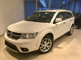 Dodge Journey 3.6 Rt 4x4 286 Cv E/i Oportunidad C. Oficial
