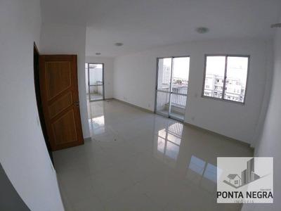 Cobertura À Venda, Weekend Club, 152 M² - Ponta Negra - Manaus/am - Co0015