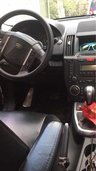 Land Rover Freelander 2 Versão 3.2 S