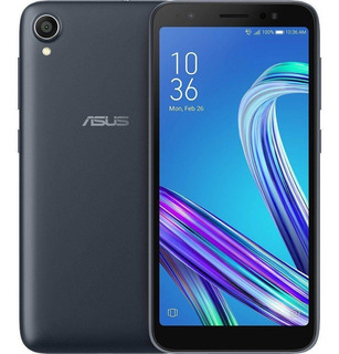 Celular Asus Zenfone Live L1 32gb Quadcore 13mp 5.5 - Preto