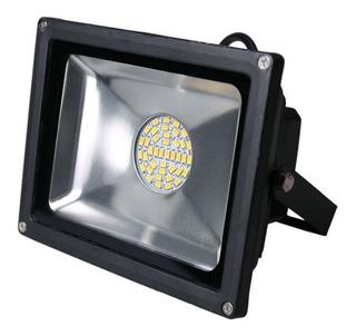 Reflector Led 30w Smd5730 Exterior Ip65 Moderno Ahorrador