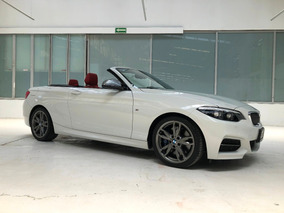 Bmw Serie 2 3.0 M240ia At