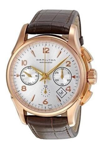 Relógio Hamilton Automático Cronógrafo Original