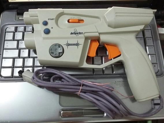 Pistola Interact - Sega Dreamcast