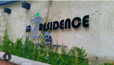 Solares La Z Residence