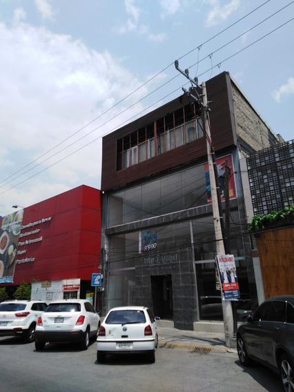 Blvrd Avila Camacho Renta Edificio Comercial (satélite)