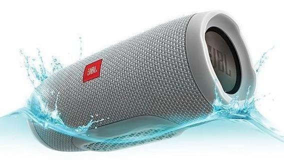 Speaker Jbl Charge 3 20w Com Bluetooth/usb/bateria Original