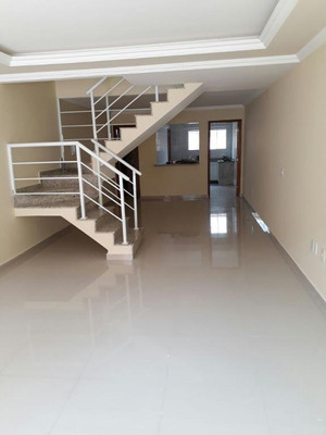 Casa Residencial À Venda, Jardim Vitória, Macaé. - Ca0393