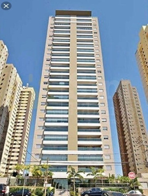 Vendo Apartamento Edifício Saint Pierre. Agende Visita. (16) 3235 8388 - Ap04989 - 4850293