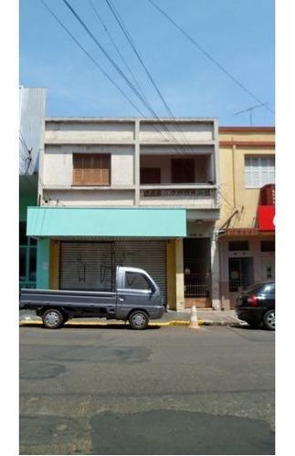Salão À Venda - Centro, Bauru-sp - 2106