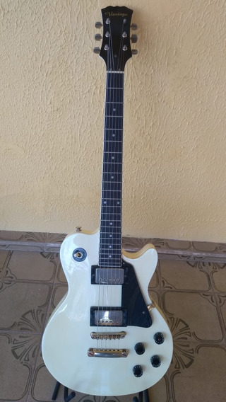 Guitarra Modelo Les Paul - Marca Vantage