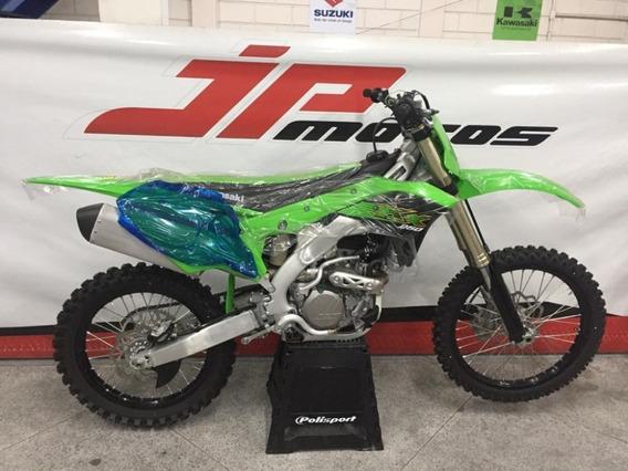 Kawasaki Kx 250f 0km 2020