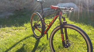 Scott Scale 925 Rodado 29 Talle M Modelo 2018 ( Impecable)