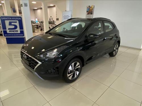 Hyundai Hb20x Evolution 1.6 16v Flex Automátic 2020/2021 0km