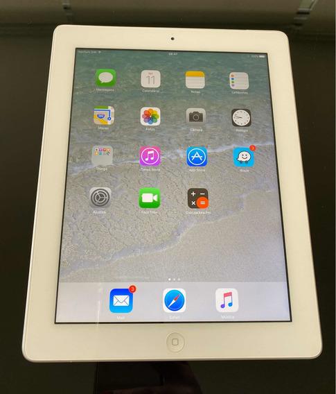 iPad 4 Geração - Tela Retina - Wi-fi + 4g