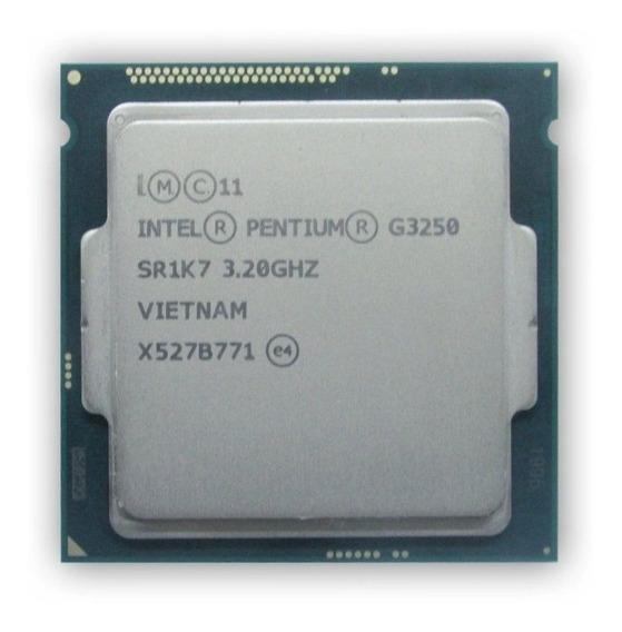 Processador Intel Pentium G3250 4 Geração 1150