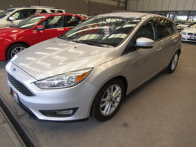 Ford Focus 2.0 Se Hatchback Mt