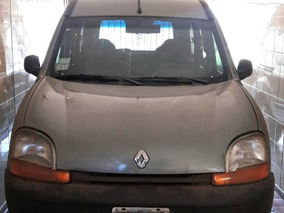 Renault Kangoo 1.9 R Dynamique/expresion 2005