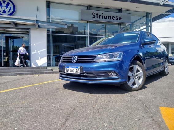 Volkswagen Vento 2017 1.4 Highline 150cv At #cm109