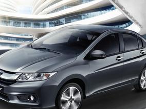 Honda City 1.5 Lx Flex Aut. 4p - 2018/2018 0km