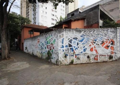 Casa-são Paulo-vila Madalena | Ref.: 353-im70610 - 353-im70610