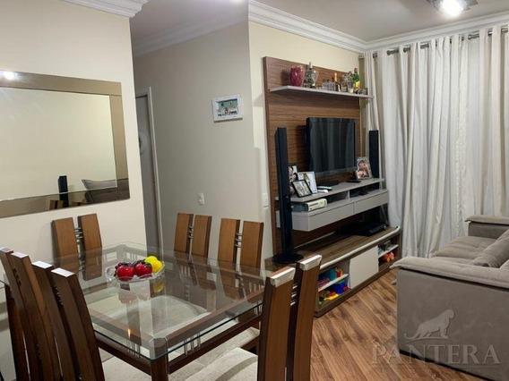 Apartamento - Ref: 62227